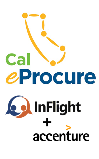 InFlight Unleashes the Full Potential of PeopleSoft FSCM for the State of California