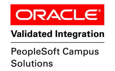 InFlight Achieves Oracle Validated Integration with Oracle's PeopleSoft Campus Solutions 9.2