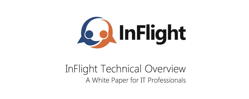 InFlight Technical Overview