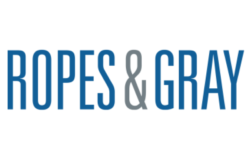 Ropes & Gray Logo